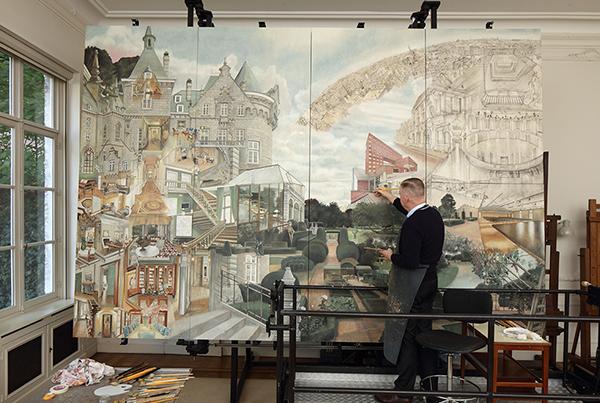 Limburgs Museum / Evert Thielen