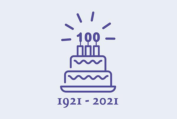 100 Jaar VBS