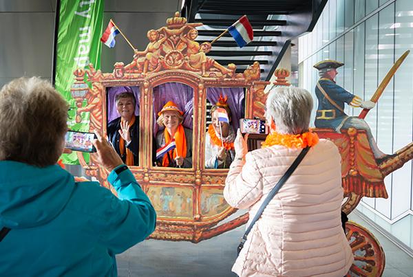 NS: Programmering Den Haag Centraal